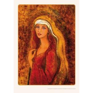 Poster - Maria Magdalena Classic (A3 verticaal)